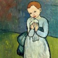 Pablo Picasso_Child with dove_1901.jpg